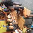 einddag kinderwerking Fabota zomer 2019