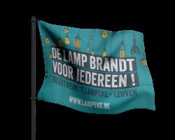 Feestweekend buurtwerk 't Lampeke uitgesteld !!!